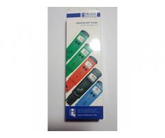 Tester de Electroconductividad, Sólidos disueltos y Temperatura Hanna Instruments Hi98312