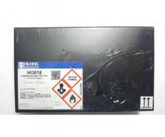 Kit Prueba Para Dióxido De Carbono Hanna Instruments Hi3818