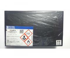 Kit De Prueba Para Alcalinidad Hanna Instruments Hi3811