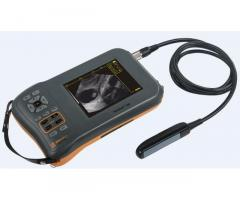 Escaner Ultrasonido Portátil Veterinario Farmscan L60 Hd
