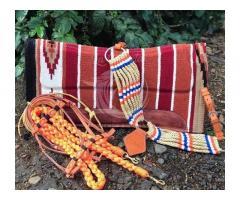 Talabartería y accesorios complementarios