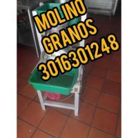 MOLINO PARA MAIZ