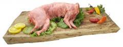 Se vende Carne de Conejo