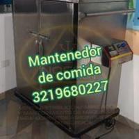MATENEDOR DE COMIDAS