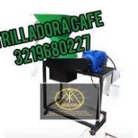 TRILLADORA PARA CAFE