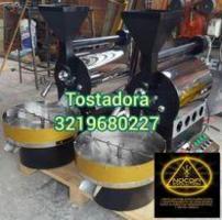 TOSTADORA PARA CACAO