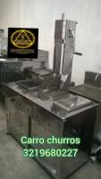 CARRRO CHURROS