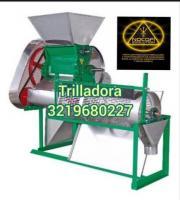 TRILLADORA Y CLASIFICADOR