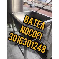 BATEAS CARRO DE SALSAS