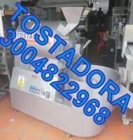 TOSTADORA DE CACAO
