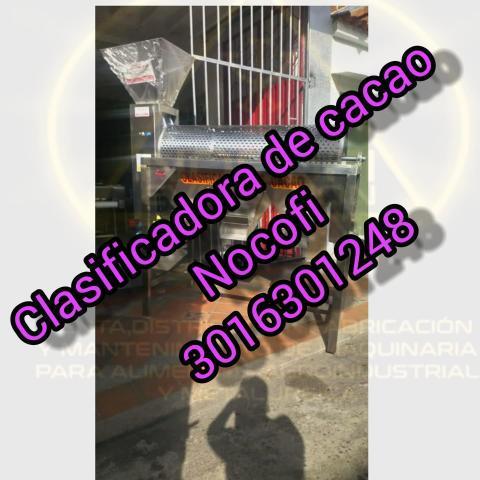 CLASIFICADOR CACAO - 1/1