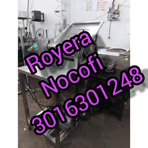 ROYERA CLASIFICADOR HUEVOS - 1/1