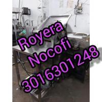 ROYERA CLASIFICADOR HUEVOS