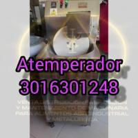 ATEMPERADOR AMARRADORA DE CHORIZOS