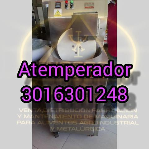 ATEMPERADOR REFINADOR DE PIEDRAS - 1/1