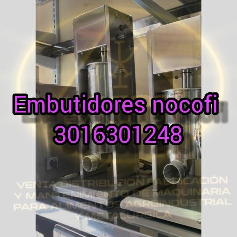 MOLINO CARNE EMBUTIDORES - 1/1