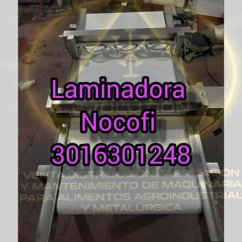 LAMINADORA DE MASAS - 1/1