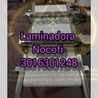 LAMINADORA DE MASAS