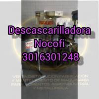 DESCASCARRILLADOR CLASIFICADORA DE CACAO