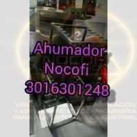 BATIDORA AHUMADOR