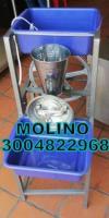 MOLINO DE GRANO PEQ