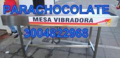 ATEMPERADOR DE CHOCOLATE, NUEVO