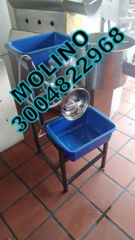 MOLINO DE GRANOS CAFE, CACAO - 1/1