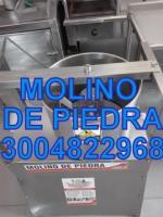 MOLINO DE PIEDRA PARA CACAO-CHOCOLATE