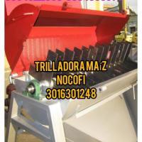 TRILLADORA DE MAIZ