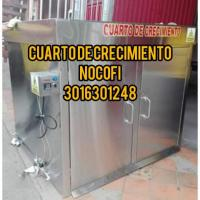 CUARTO DE CRECIMIENTO
