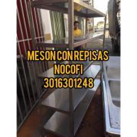 MESON CON REPISAS