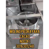 MOLINO PIEDRA CACAO