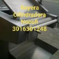ROYERA CILINDRADORA
